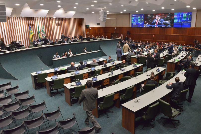Perfil parlamentar