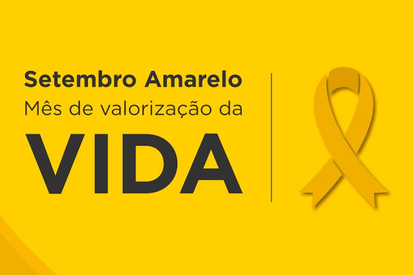 Campanha de prevenção ao suicídio ganha relevância em tempos de pandemia, diz deputado Iso Moreira