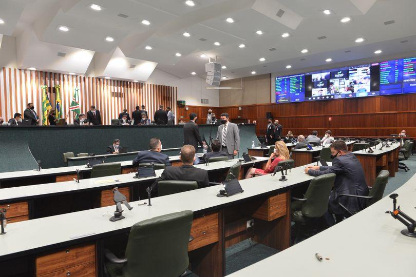 CCJ rejeita PEC que extingue o TCM em reunião desta quinta-feira