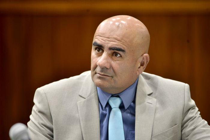 Deputado Paulo Cezar Martins