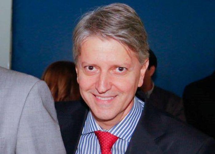 Joel Sant'Anna, diretor de Articulação Política