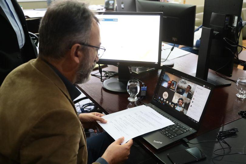 Comissão Mista reúne parlamentares por videoconferência para deliberar pacote de projetos sobre enfrentamento à Covid-19