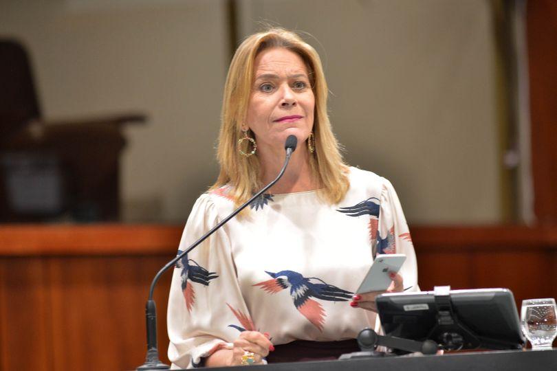 Deputada Lêda Borges defende ampliação de margem de crédito consignado até dezembro de 2021