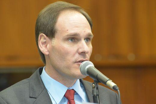 Deputado Lissauer Vieira