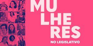 Ebook Mulheres no Legislativo