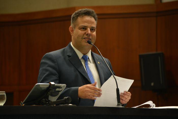 Dep. Delegado Eduardo Prado