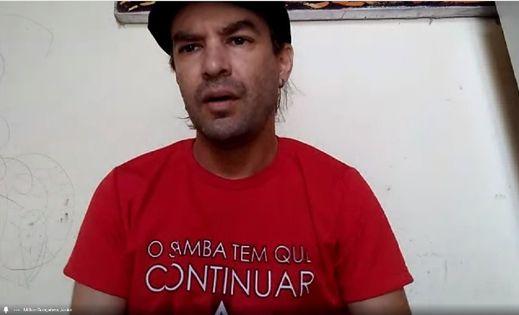 Audiência Pública sobre emergência no setor cultural em Goiás