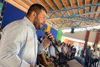 Deputado que mais atua na educação em Anápolis, Amilton Filho inaugurou com Caiado o novo colégio militar do município