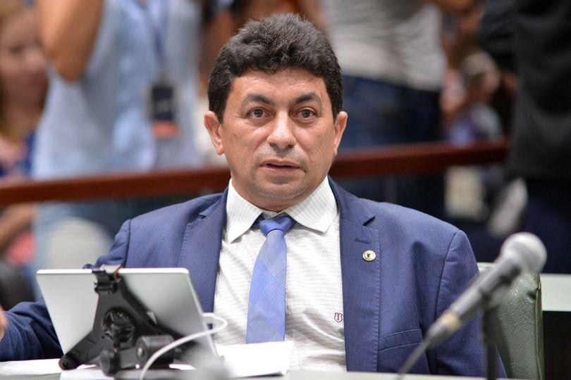 Deputado Chico KGL defende a remissão de crédito tributário relativo ao IPVA. Matéria está na CCJ aguardando parecer