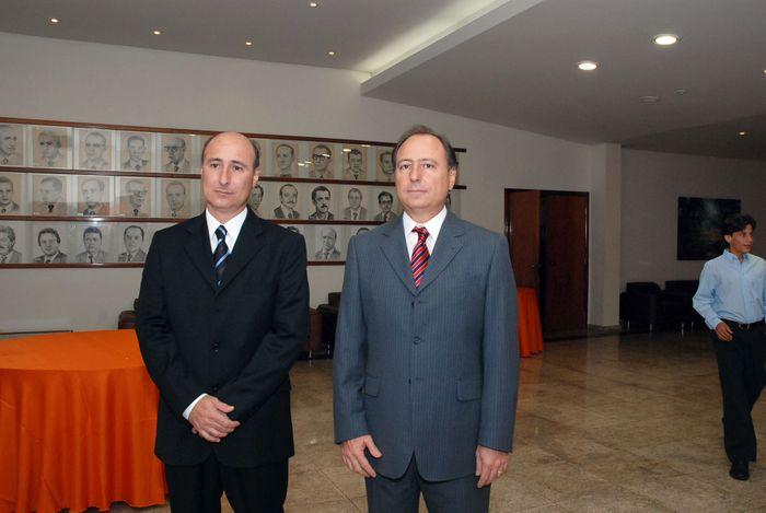 Título de Cidadão aos Srs. Marcos e César Helou