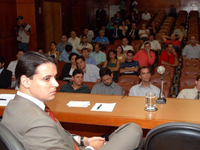 audiência discute o fim da substituição tributária