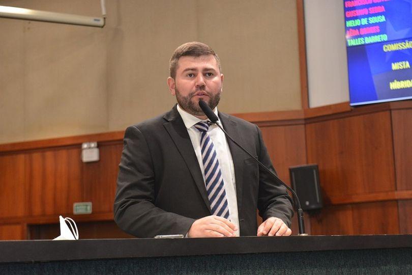 Presidida por Amilton, Comissão do Consumidor apresenta balanço do 1º semestre