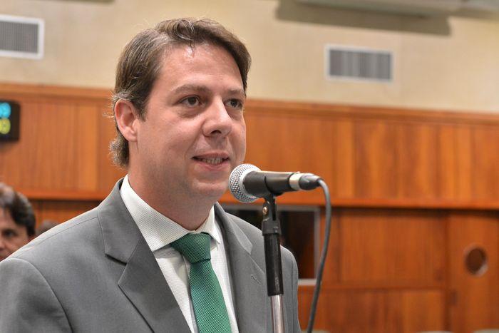 Deputado Karlos Cabral