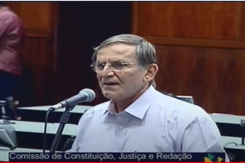 Em audiência, Gomide alerta que transparência na concessão de áreas do Daia é tema urgente