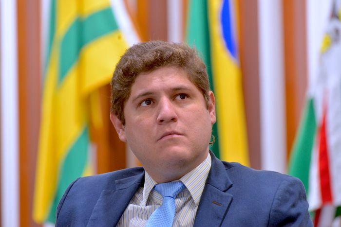 Deputado Lucas Calil