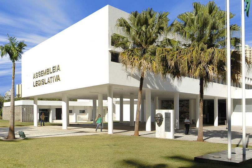 Inscrições para o concurso público da Assembleia Legislativa de Goiás iniciam-se no dia 18 de novembro