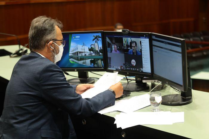 Comissões técnicas - reuniões ordinárias