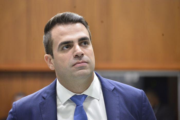 Deputado Gustavo Sebba