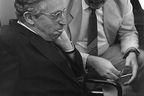Há 30 anos, Alego aprovava homenagem a Solon Amaral, deputado da 11ª Legislatura que faleceu no auge da carreira