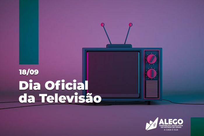 Dia Nacional da Televisão