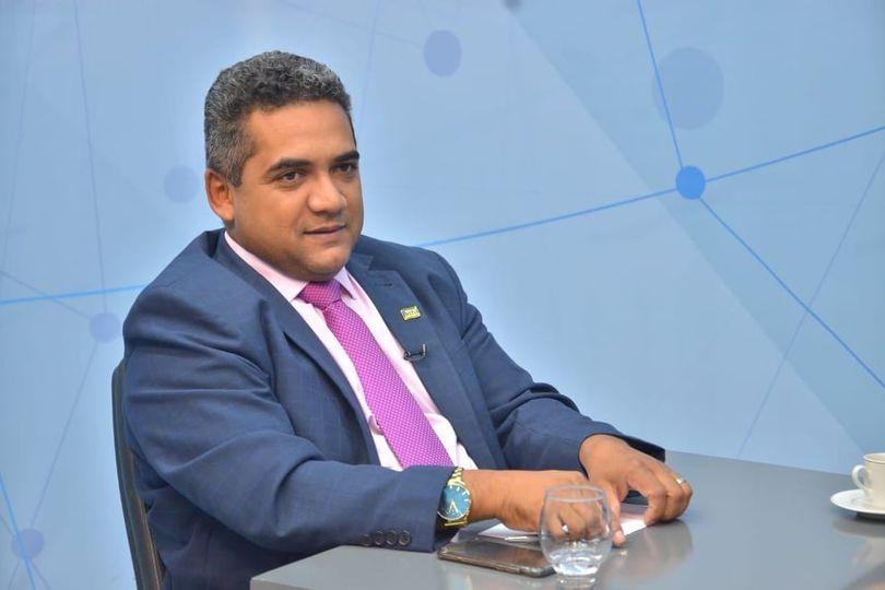Pedido para vacinação de policias foi feito pelo deputado Julio Pina no final de fevereiro