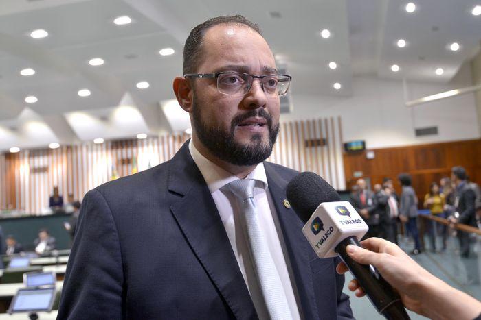 Deputado Virmondes Cruvinel Filho