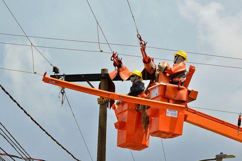 Após cobrança de Amilton, Enel se pronuncia sobre quedas de energia