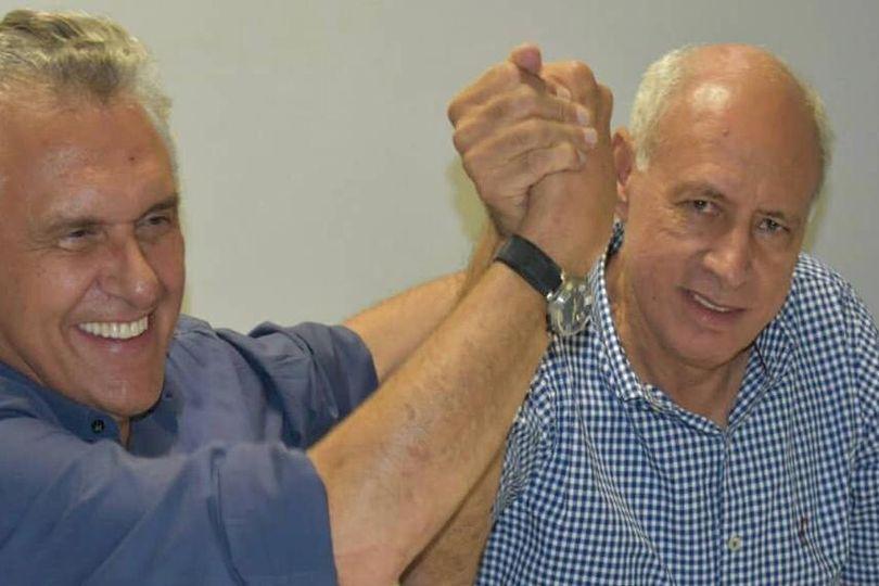 Deputado Iso Moreira aplaude medidas adotadas pelo governador Ronaldo Caiado de combate ao coronavírus