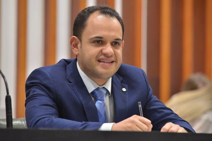 Deputado Cairo Salim