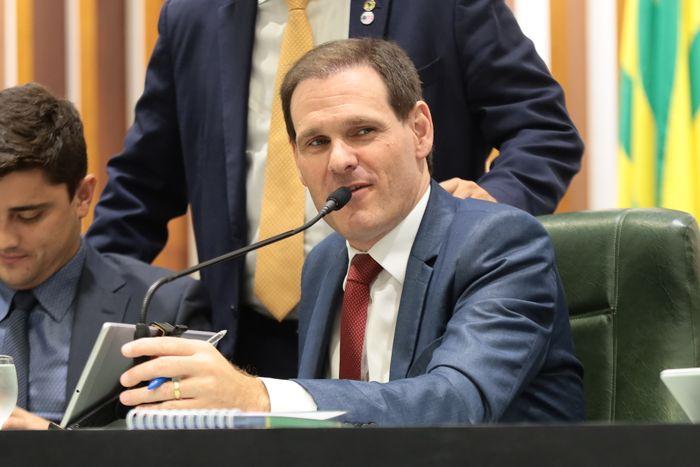 Presidente Lissauer Vieira