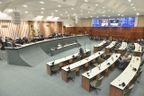 Na volta das sessões, 18 matérias do Governo começam a tramitar