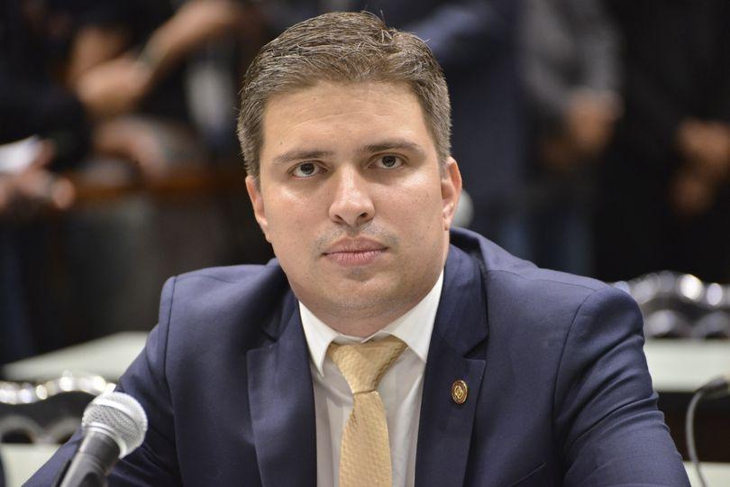 Delegado Humberto Teófilo fala sobre o monopólio da Enel no estado de Goiás