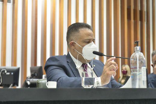 Comissão de Segurança Pública