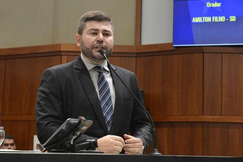 Confira ações concretas do mandato de Amilton Filho em prol de Anápolis